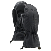 Burton WB PROFILE MTT TRUE BLACK