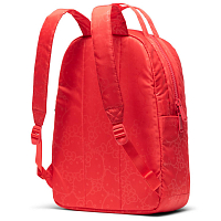 Herschel NOVA MID-VOLUME RED