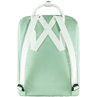 Fjallraven KANKEN MINT GREEN/COOL WHITE