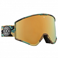 Electric KLEVELAND CAMO/BROSE/GOLD CHROME