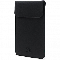 Herschel SPOKANE SLEEVE FOR IPAD AIR BLACK