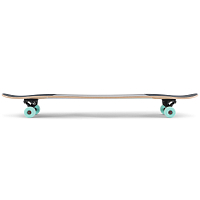 Landyachtz HOLOFOIL STRATUS FACTION 46 one size