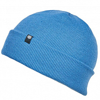 686 STANDARD ROLL UP BEANIE WASHED INDIGO