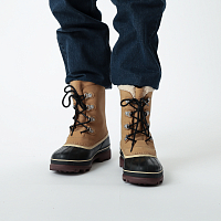 Sorel CARIBOU STACK WP Buff