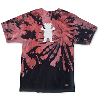 Grizzly OG FRUIT PUNCH S/S TIE DYE