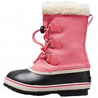 Sorel YOOT PAC NYLON DTV Lollipop, Pink