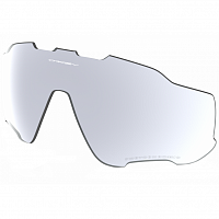 Oakley Jawbreaker Repl Lens KIT BLACK-CLEAR PHOTOCHROMIC