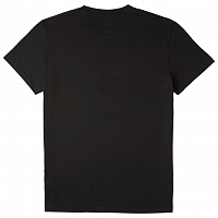 DC DIVIDE AND CONQ M TEES BLACK