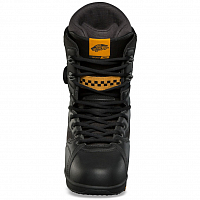 Vans MN IMPLANT PRO BLACK/YELLOW