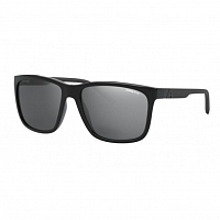 Arnette ADIOS BABY BLACK/GREY MIRROR BLACK