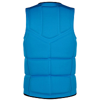 Mystic Brand Impact Vest Fzip Wake CE Global Blue