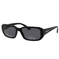 Arnette 0AN4265 BLACK/DARK GREY TAMPO SILVER