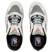 Vans UA BRUX WC (Multi) marshmallow/true white