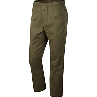 Nike M NK SB DRY PULL ON CHINO MEDIUM OLIVE