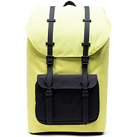 Herschel Little America HIGHLIGHT/BLACK