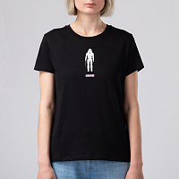 Levi's® PERFECT TEE STORMTROOP