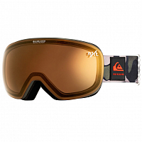 Quiksilver QS_R M SNGG GRAPE LEAF SIREDWARDS