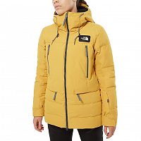 The North Face W PALLIE DOWN JKT GOLDEN SPICE (CZ2)