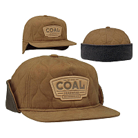 Coal THE CUMMINS LIGHT BROWN