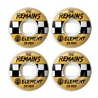 Element TIMBER REMAINS 54MM ASSORTED