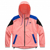 The North Face W '90 EXTRM WND JKT IAMI PINK (LM5)