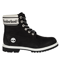 Timberland 6IN PREMIUM WP BOOT BLACK