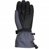 686 MNS INFINITY GAUNTLET GLOVE Charcoal