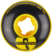 Oj Iii WU-TANG ELITE EZ EDGE ASSORTED