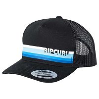 Rip Curl ECLIPSE TRUCKER CAP BLACK