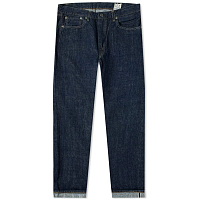 orSlow 90's Standard Denim 105 W/O Selvedge RIGID
