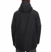 686 MNS SMARTY 3-IN-1 FORM JACKET BLACK
