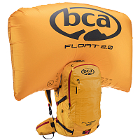 BCA FLOAT 2.0 32 Orange/Yellow