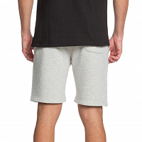 DC Rebel SL Short M Otlr LIGHT GREY HEATHER