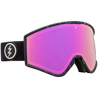 Electric KLEVELAND BURNT TORT/BROSE/PINK CHROME