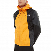 The North Face M FARSIDE JACKET FLAME ORANGE (ECL)