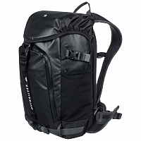 Quiksilver STANLEY BACKPAC M BKPK BLACK