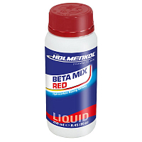 HOLMENKOL BETAMIX RED LIQUID ASSORTED