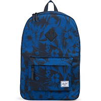 Herschel Heritage JUNGLE FLORAL BLUE