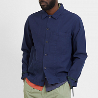 Garbstore Storage Shirt NAVY