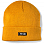 Baker BRAND LOGO BEANIE HONEY GOLD