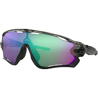 Oakley Jawbreaker GREY INK/PRIZM ROAD JADE