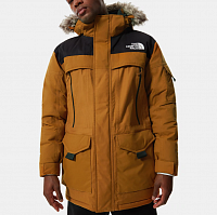 The North Face M MC MURDO 2 TIMBER TAN (VC7)