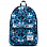 Herschel STUDIO CLASSIC X-LARGE TIE DYE SCREAMING HAND