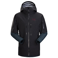 Arcteryx SABRE LT JACKET MENS BACKLIT