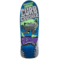 Heroin CURB CRUSHER KING SIZE 10,25
