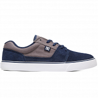 DC TONIK M SHOE NAVY/ ORANGE