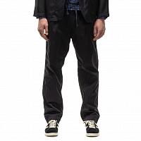 Engineered Garments Ground Pant BLACK HIGHCOUNT TWILL PB017