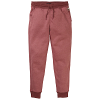 Burton W OAK PT ROSE BROWN HEATHER