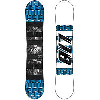Lib tech SKATE BANANA BTX wood
