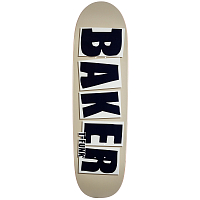 Baker TF BRAND NAME TAUPE DECK 9,25